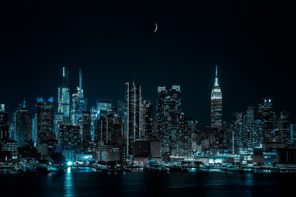 photo-of-cityscape-at-night-2989727