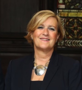 Lesley Batchelor OBE of Export Boot Camps